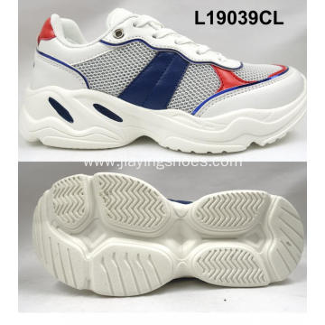 Womens Sport Mesh Shoes