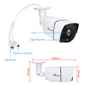 Waterproof 5MP Wired IP Camera