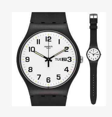 Fashion 3ATM waterproof sports quartz watch