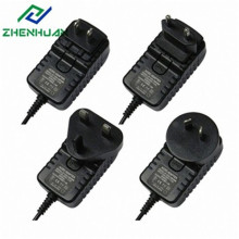 32V1A Replacement AC Plug Multi Adapter Power Supply
