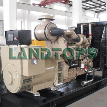 Yuchai Engine Diesel Genset Standby Power Generator Price