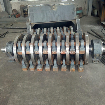 Mini Scrap Metal Crusher For Sale
