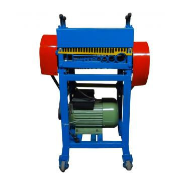 Mechanical Copper Wire Stripper Machine