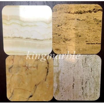 Hign Quality UV Marble Sheet for Interior decoration