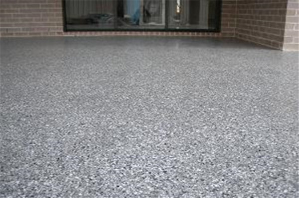 anti slip concrete