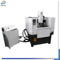 Heavy Duty 3D Metal Mold CNC Router for Sale!