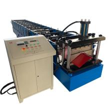 W-Valley Roofing Roll Forming Machine