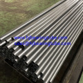 +N Bright Annealing Cold Drawn Seamless Steel Pipes