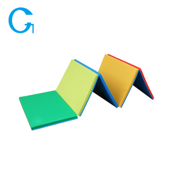 Perfect Quality Gymnastics Folding  Exercise Mat
