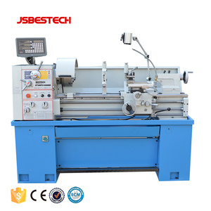BT360F conventional parallel metal spinning lathe