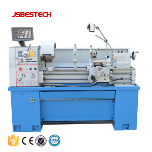 BT360F competitive price manual bench lathe machine