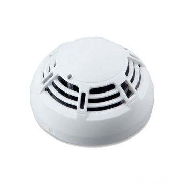 Intelligent Smoke Detector with LPCB