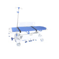Automatic transfer hospital icu bed