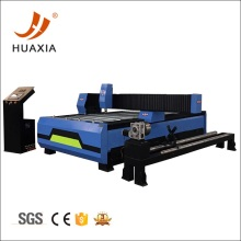 Pipe and sheet plasma cnc cutting table