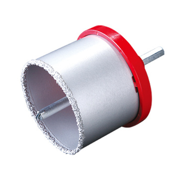 43mm carbide grit hole saw