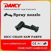 2500 chainsaw parts spray nozzle