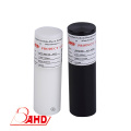 Extrued Balck HDPE 300 Rod Stock