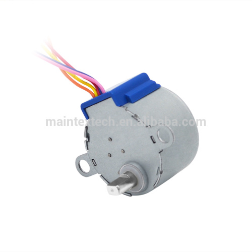 5 Wire Unipolar Stepper Motor |Unipolar Stepper Motor