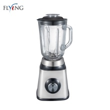 300W Fruit Blender Machine With Glass Cup