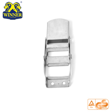 800KG High Quality Heavy Duty Stainless Overcenter Buckle
