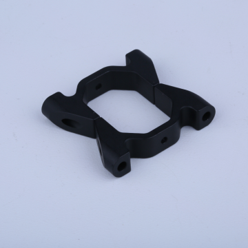 Hard Anodizing Aluminum Alloy Quick Release Clamp For Different Camera