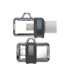 Mini 2 in 1 OTG USB Flash Drive