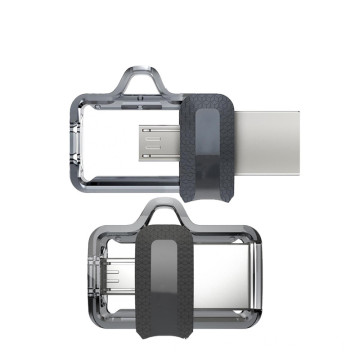 2 in 1 OTG USB Flash Drive