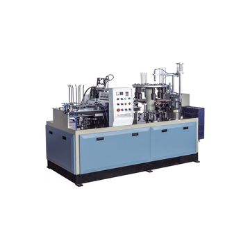 Hollow Veneer Paper Cup Machine