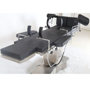 2017 New Design Electric operation table Gynecological Bed