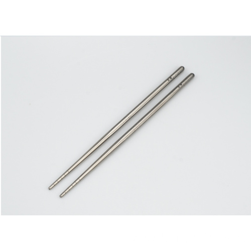 Titanium Chopsticks Set Reusable with Storage Box