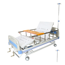 Electric Medical Disabled Hospital Bed For Paralysis Patient
