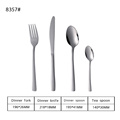 18/8 Novelty Design stainless steel Cutlery