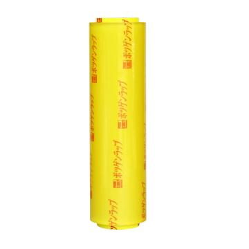 PE material kitchen cling film food wrap