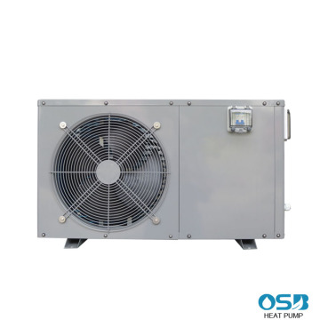 small hot water air source heat pump 3kw