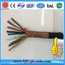 Switch Control Cable RVV H03VV-F H05VV-F For Internal Connection