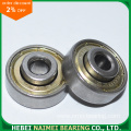 Special Miniature Bearing 626zz with Extended Inner Ring