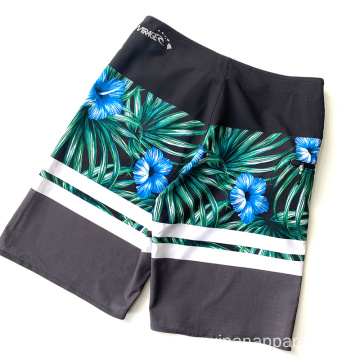 Men's Custom Casual Track Jogger shorts
