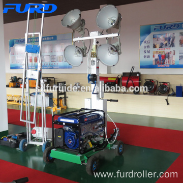 Wholesale Diesel Flood Mini Light Tower (FZM-400B)