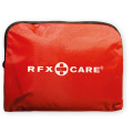 Portable First Aid Kit With Handy Soft Bag