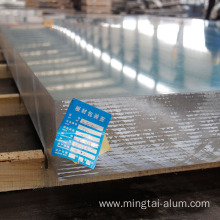 Hot selling products henan mingtai aluminum 3003 Aluminum Plate uk Price