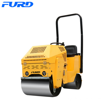 Small Ride-on Road Roller Vibrator Compactor