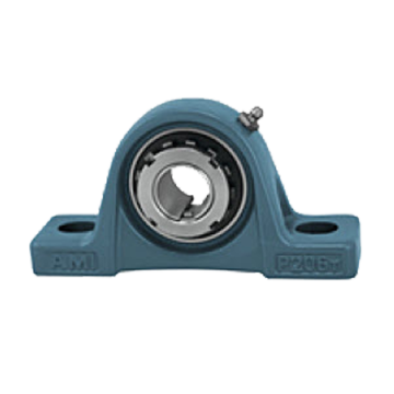 Pillow Block Bearing Units UKP300+H Series