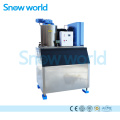 Snow World 1T Full-automatic Flake Ice Machine