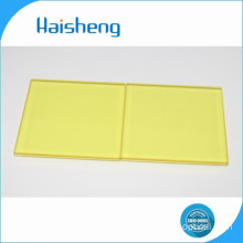 JB470 yellow optical glass filters