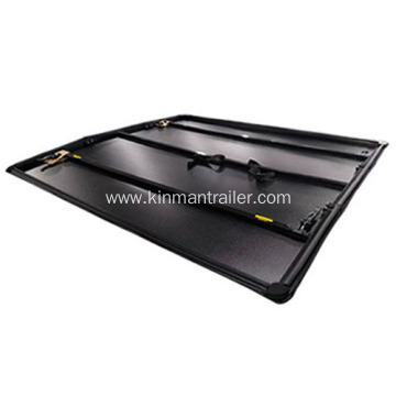 tri fold tonneau covers for pickup trucks