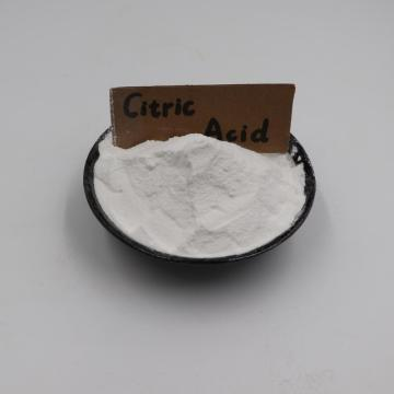 Natural Preservative Citric Acid Anhydrous