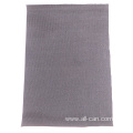 Knitted jacquard fabric antibacterial
