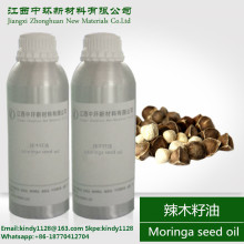 Natural Cold Press Moringa Seed oil