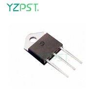 High voltage stability  BTA41 BTB41-1600V triac