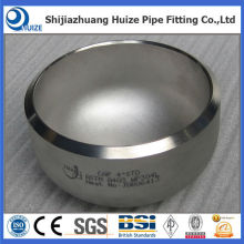 SS304 SCH 40S SMLS PIPE CAP